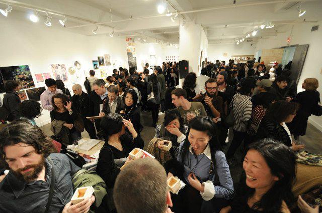 日本の現代アートを世界に届ける<NEW CITY ART FAIR>がニューヨークで開催! news130204_ncaf_2