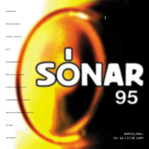 アートワークで振り返る<Sonar Festival>20年の歴史 event130308_sonar1995