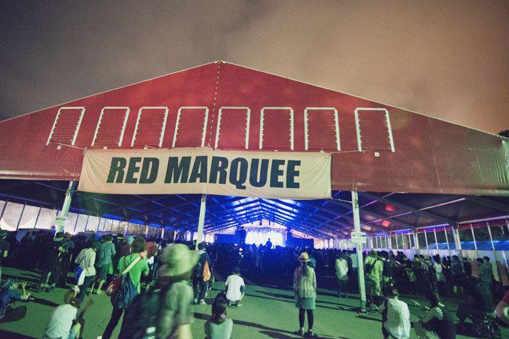 【特集】<フジロック'13>開催直前の現地からレポート! スマホの電波状況もチェックしてみました #fujirock music130719_frf13_repo_marquee-1