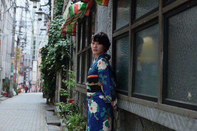 水曜日のカンパネラ、待望のミニアルバム「羅生門」が発売決定! news130814_suiyoubi_1