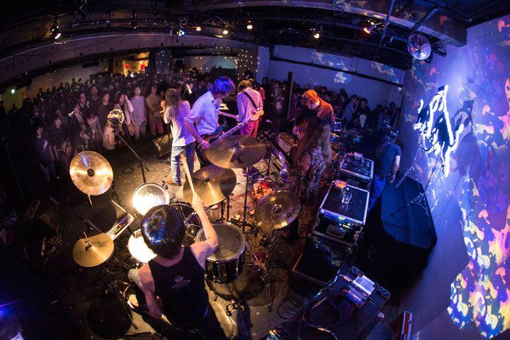 【レポート】総勢197名のアーティストが集結した夢の4日間<Red Bull Music Academy Weekender Tokyo>、全7公演を総力レポート! feature131114_rbmaw-repo1102_damosuzukisnetwork_peremasramon-005