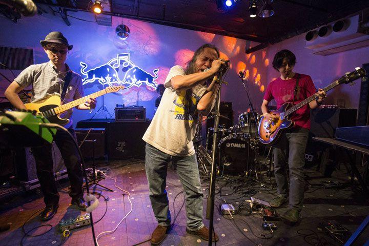【レポート】総勢197名のアーティストが集結した夢の4日間<Red Bull Music Academy Weekender Tokyo>、全7公演を総力レポート! feature131114_rbmaw-repo1102_damosuzukisnetwork_peremasramon-034