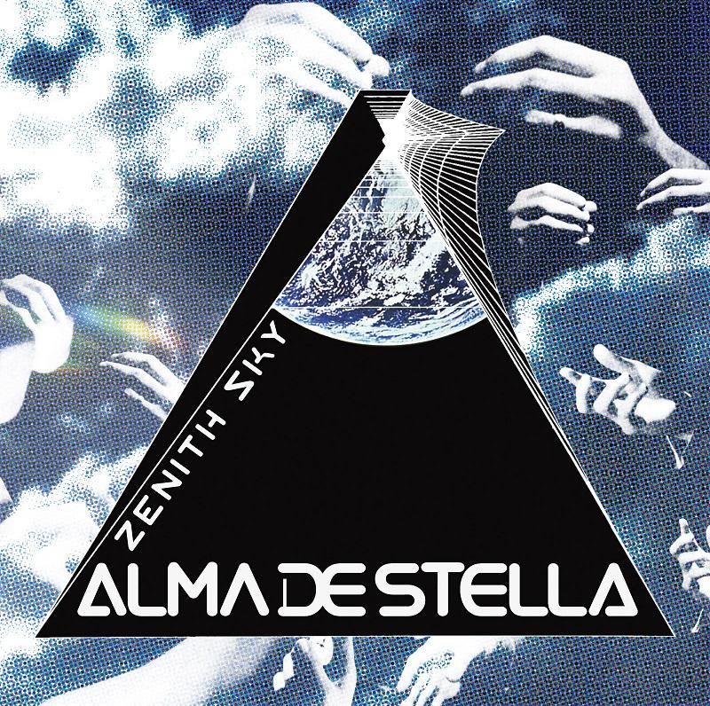 """【特集】ALMA DE STELLA、""""画集"""" のような傑作1stアルバム『Zenith Sky』を紐解く TECI18694jk_small"""
