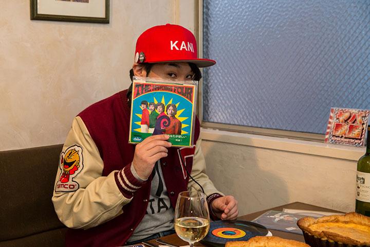 【インタビュー】通り魔系に結婚詐欺師系J-POP?! DJミッツィー申し訳×DJフクタケの爆笑J-POP DJ対談! interview140220_jpop_0077-1