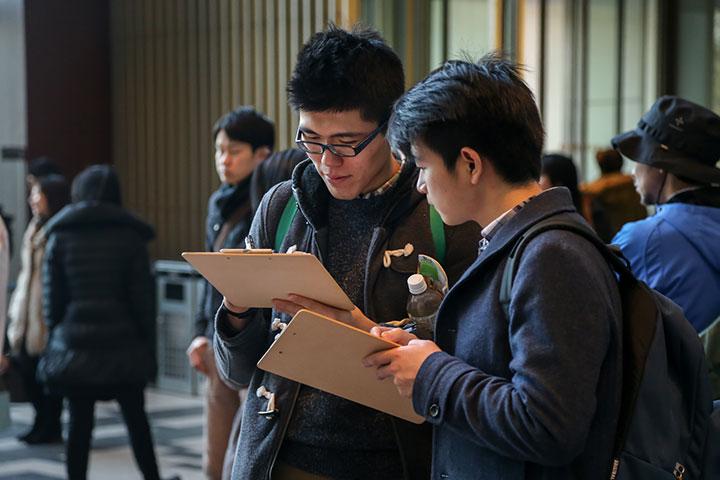 【レポート】Azumi、Schroeder-Headzが登場したABARTH展示会に潜入! Schroeder-Headzにインタビューも遂行! art140303_abarth_2742-1