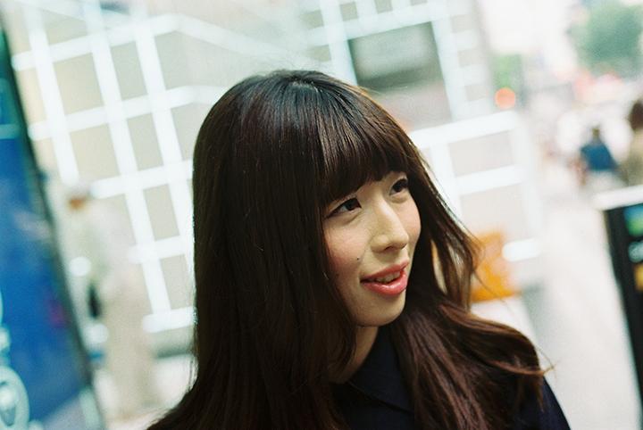 コウキシン女子の初体験 Vol.01 Harumi Yanagisawa:HOOTERS渋谷店 food140509_hooters_03