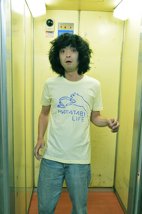 H MOUNTAINS、Awesome City Clubら「OTOE Brand」ファンによる新作Tシャツのレコメンドコメントが到着! fashion140611_otoe_sub3