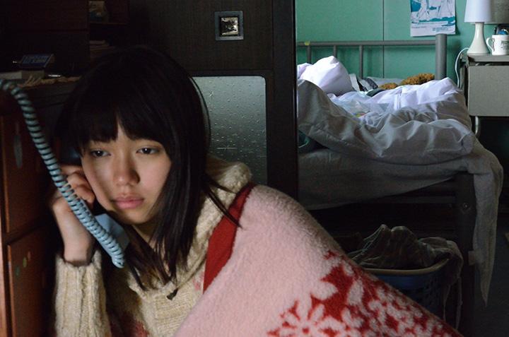 【インタビュー】二階堂ふみ、運命の作品=『私の男』にかける想いとは interview140613_nikaidoufumi_318