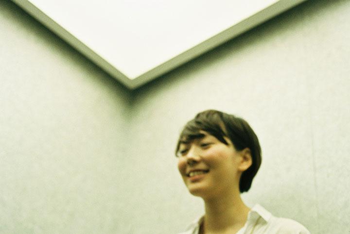 コウキシン女子の初体験 Vol.02 Rumi Yamashita:NMB48山本彩のM-姉 music140619_interstedgirl_02
