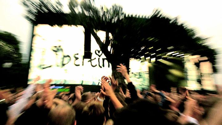 リバティーンズ復活ライブ@ハイドパークに行ってきた。途中で中断も!? column140707_nekomeguro_3