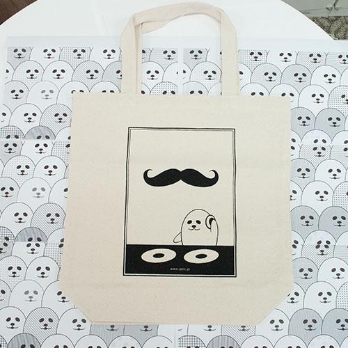 【口髭好き歓喜】ヴィレヴァンオンラインで<HIGE FES 2014>開催!!! fashion140808_higefes_bag-main