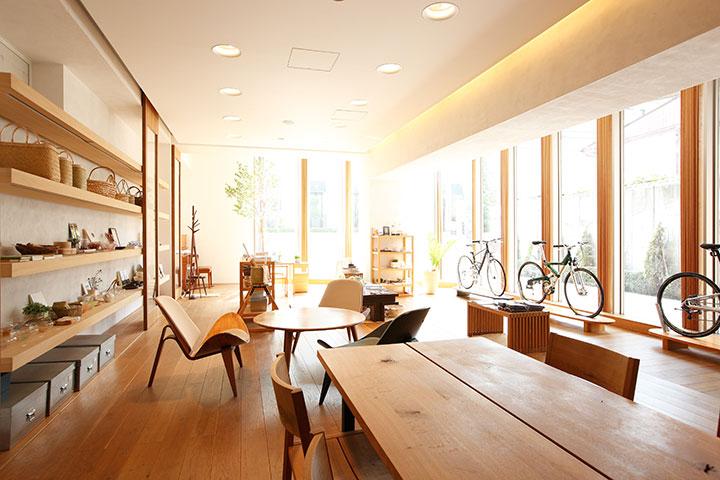サイクリング・映画・ごはんを大満喫! <PEDAL DAY>と<東京ごはん映画祭>のコラボイベント開催 film140822_tokyo-pedal-cruising_sub1