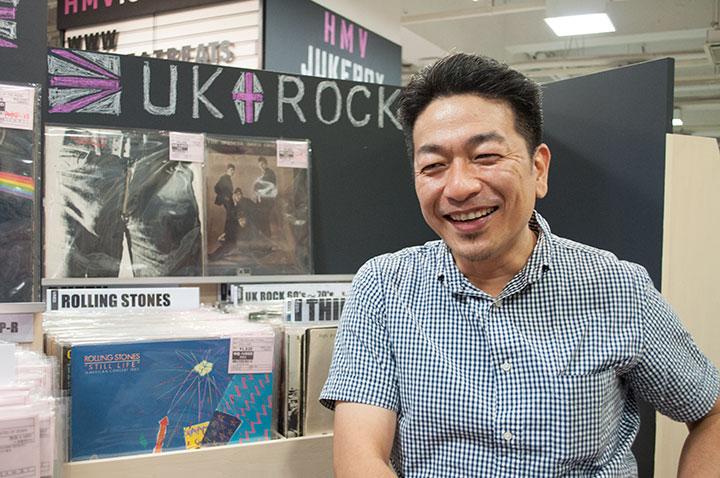 【インタビュー】音楽ファン歓喜! 渋谷にHMVがカムバック!! その全貌&今後の展開は…? interview140807_hmv_0036
