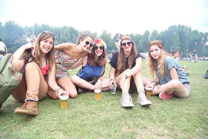 美女スナップ@アムステルダムが誇るフェス<DEKMANTEL FESTIVAL2014>! column140825_dekmantel_039