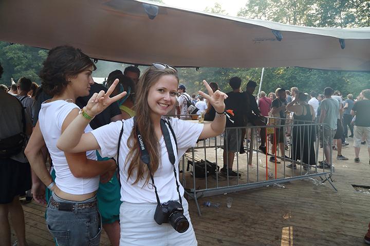 美女スナップ@アムステルダムが誇るフェス<DEKMANTEL FESTIVAL2014>! column140825_dekmantel_143