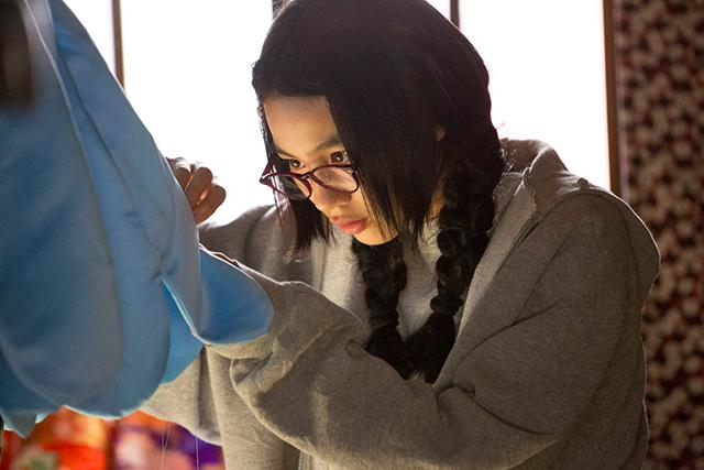 【試写プレ】能年玲奈主演の話題作! 映画『海月姫』の試写会に10組20名様をご招待! film141118_kuragehime_1