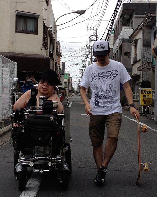 現代・ニッポンに向けて放つ問題作!『マイノリティとセックスに関する、極私的恋愛映画』公開! film141222_sasaki-makoto_2