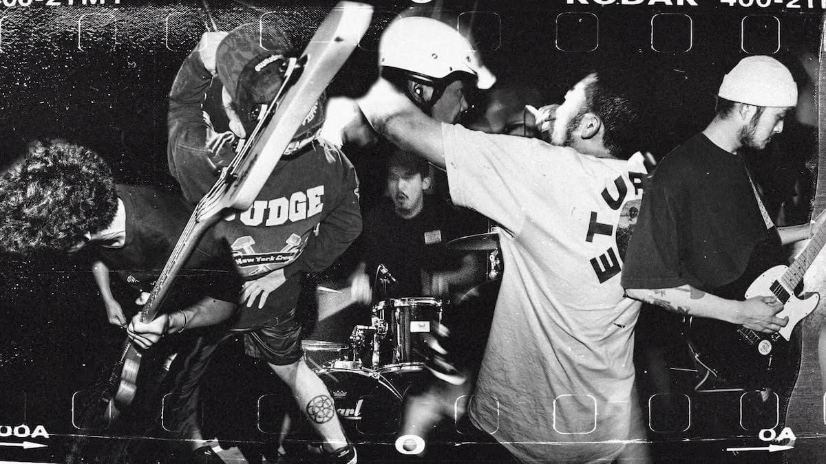11月4日(日)はスケートデッキ持参で渋谷CLUB HARLEMへ! HARDCORE/PUNKイベント<MYC RIOT 2018>開催 music181101_myc-riot_gasmaria
