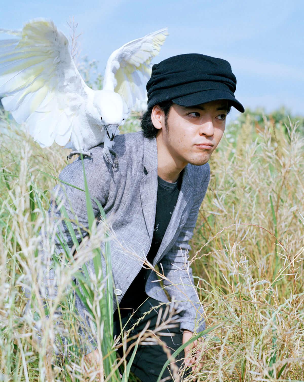 冨田ラボの15周年ライブに長岡亮介と七尾旅人のゲスト出演が決定! tomitalab-tavito-1200x1507