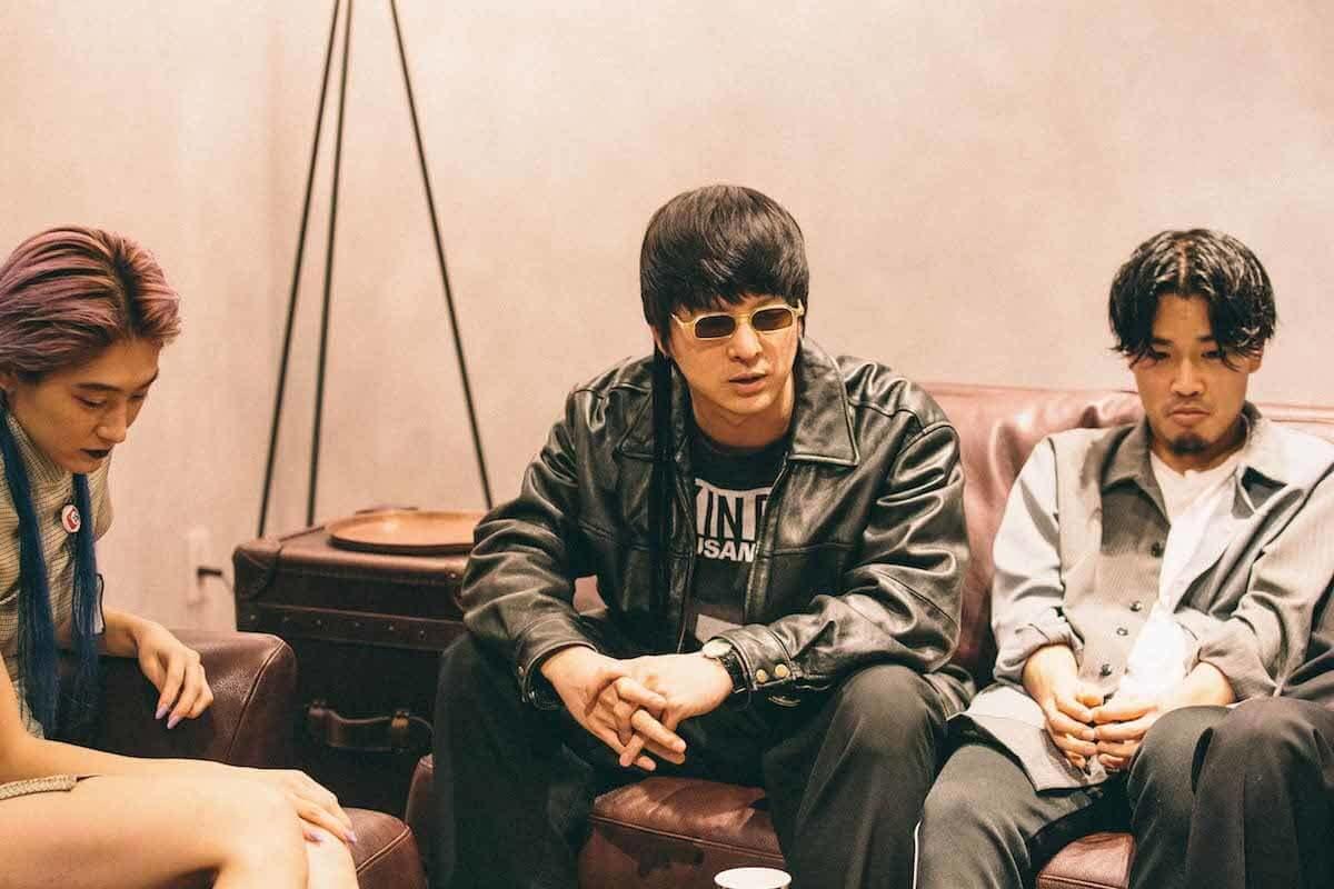 水曜日のカンパネラ×yahyel対談インタビュー|コラボ曲「生きろ。」を通して伝えたいメッセージとは? interview_webcamp-yahyel_12-1200x800