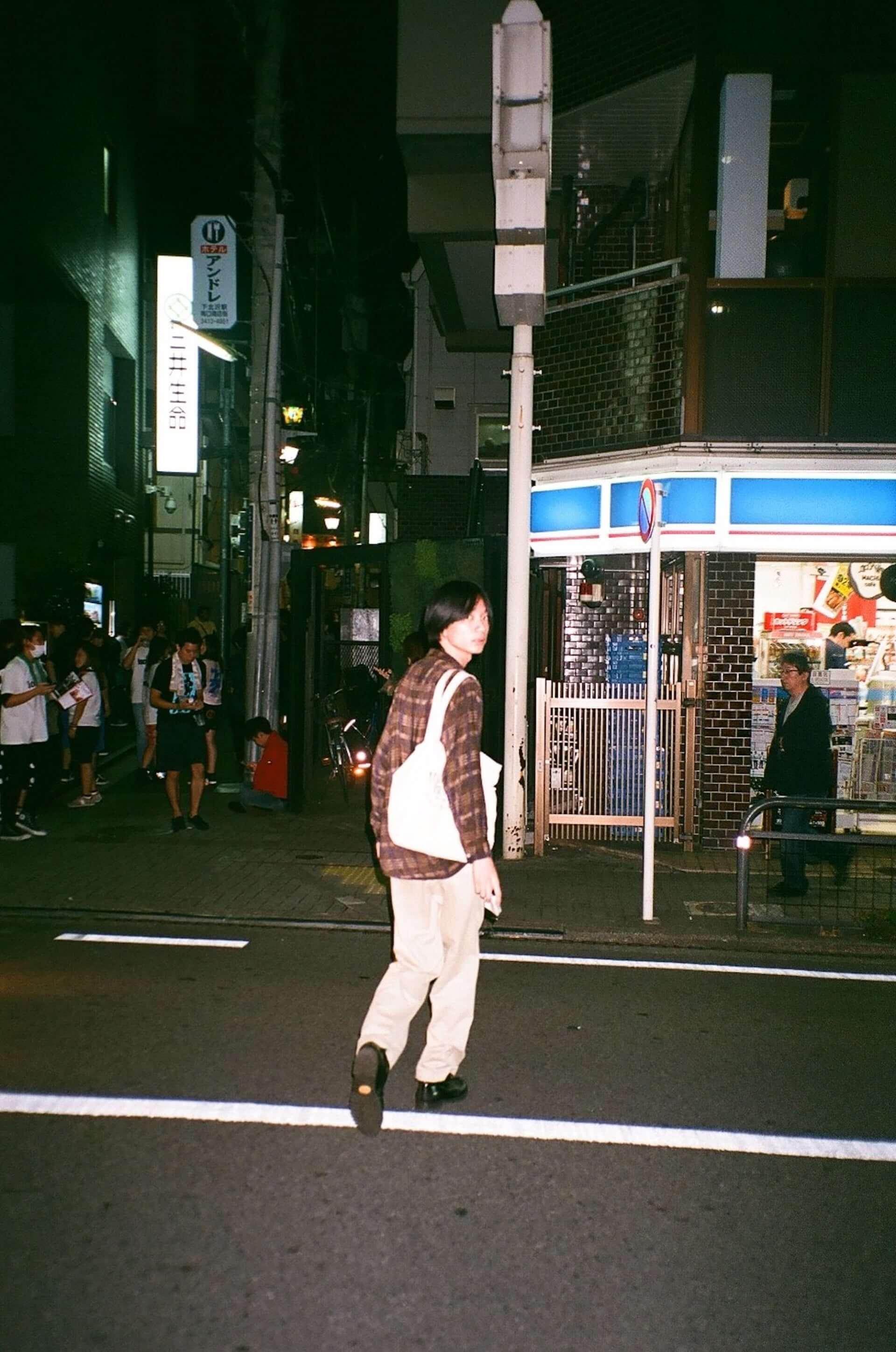 どうも東京の人にはなれなかったらしい|革命前夜 rarara181108-kakumeizennya-4-1920x2895