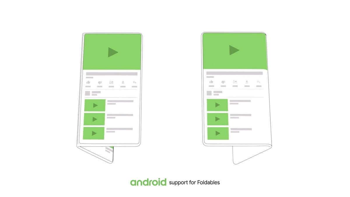 """GoogleがAndroidの折りたたみスマホ向け新カテゴリ「Foldables」発表!次なるトレンドは""""マルチスクリーン・コンピューティング"""" technology181109_android-foldables_1-1200x675"""
