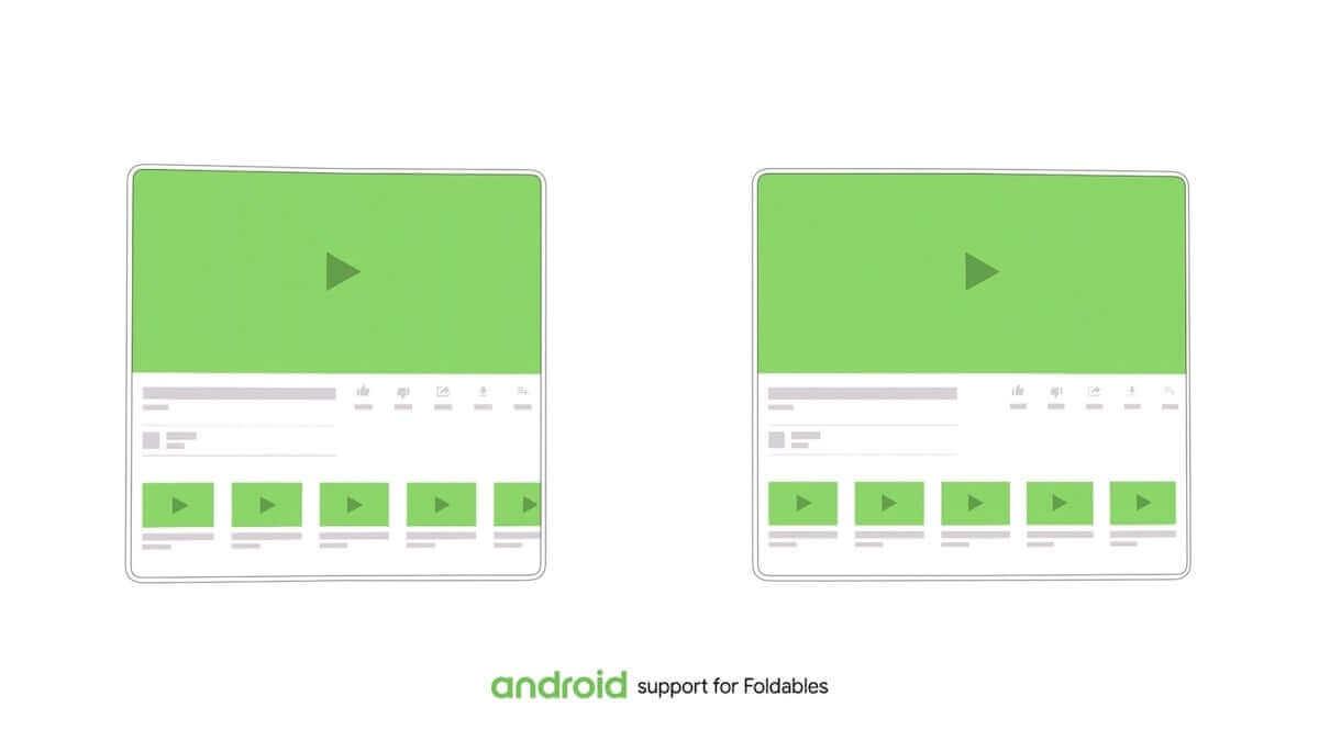 """GoogleがAndroidの折りたたみスマホ向け新カテゴリ「Foldables」発表!次なるトレンドは""""マルチスクリーン・コンピューティング"""" technology181109_android-foldables_3-1200x675"""