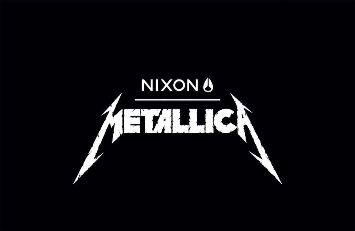 METALLICA X NIXON メタリカの名盤が腕時計に! music181112_nixon-metallica_2-1200x781