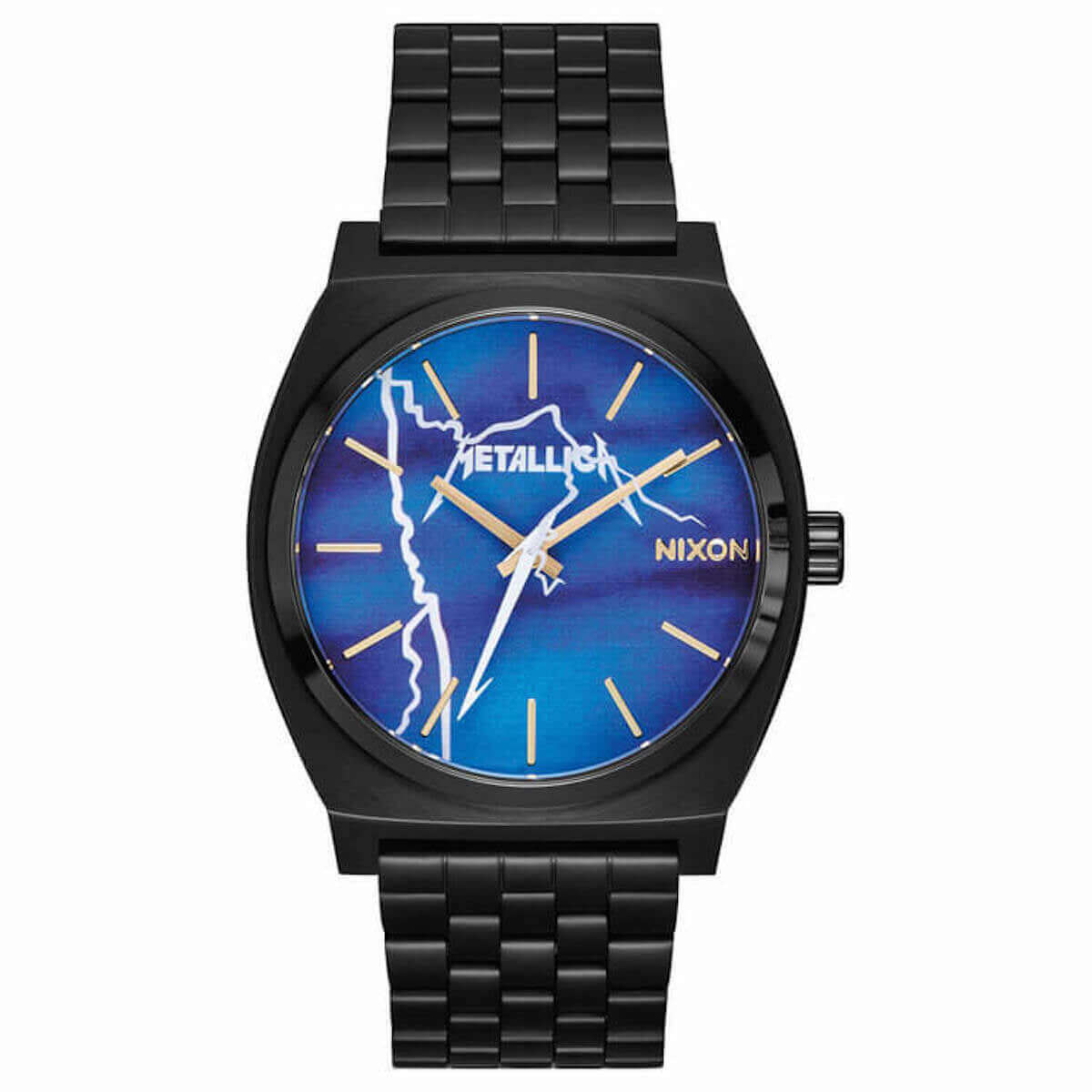METALLICA X NIXON メタリカの名盤が腕時計に! music181112_nixon-metallica_4-1200x1200