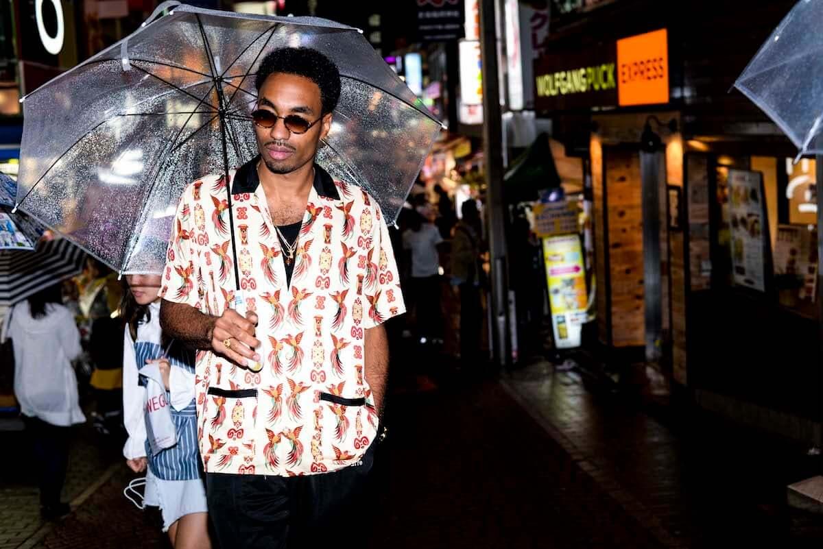 インタビュー |オランダ発DJ・プロデューサーMidas Hutchが語る、ディスコ・サウンドへの想い midashutch-pickup_2-1200x801