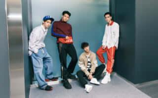BTSの成功に続くボーイズ・グループ、INTERSECTIONが明かす素顔と多様化する音楽シーンへの回答