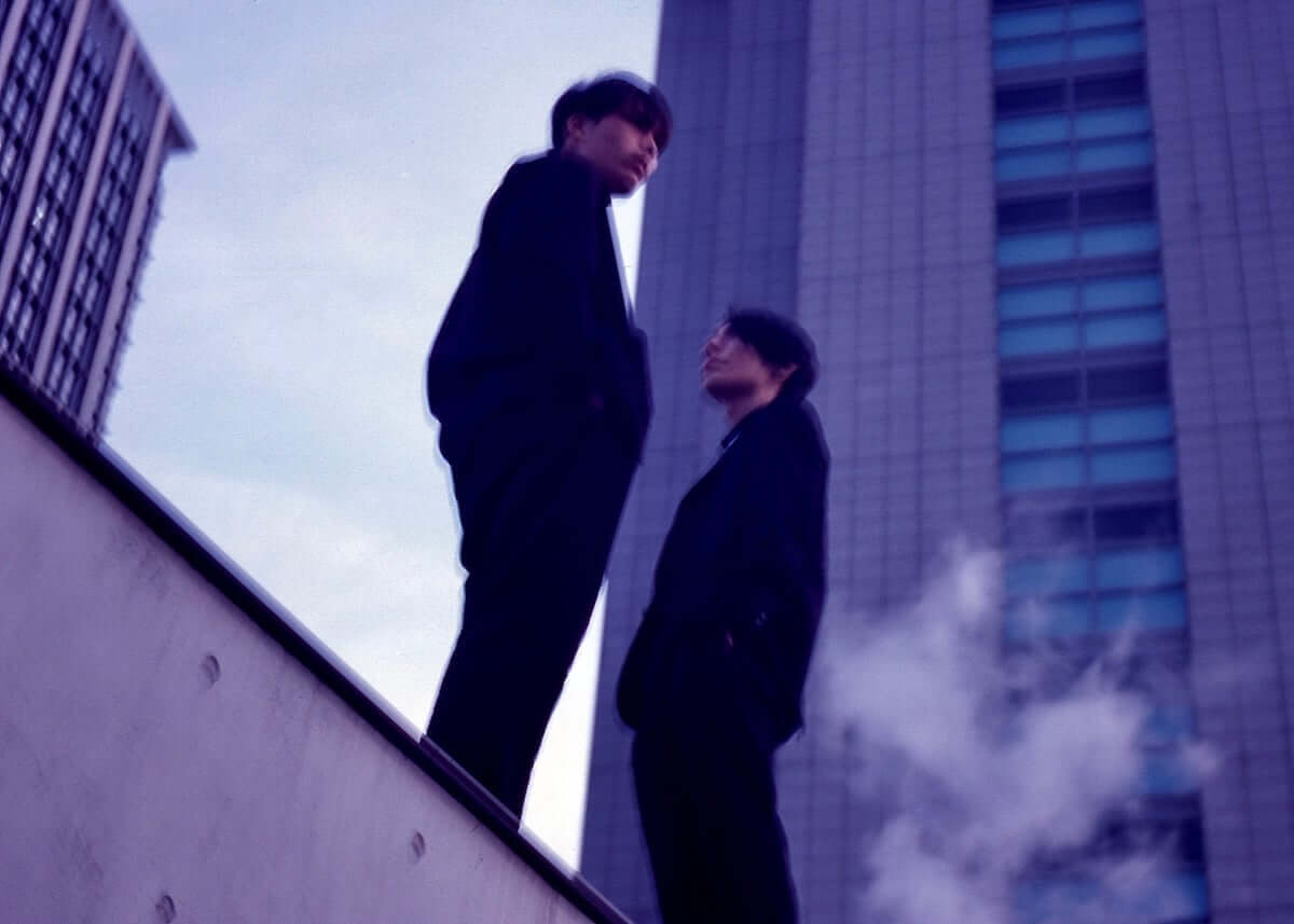 Opus InnがSIRUPをフィーチャーした楽曲「Feel It」のMVを公開 12月にはhotel koé tokyoにてリリパも開催 music181115-opusinn-1-1200x857