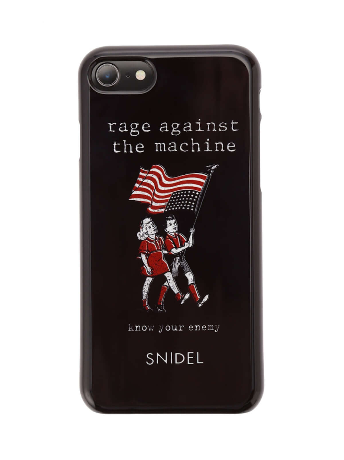 SNIDEL × Rage Against the Machineまさかのコラボが実現!? fashion181116_snidel-rage_6-1200x1601