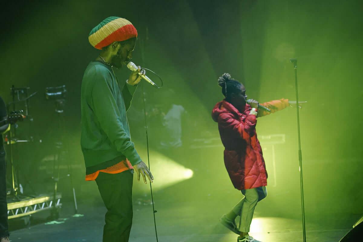 #11 CHRONIXX LIVE AT ALEXANDRA PALACE 【LIFE of LONDON】 miyata-33_07-1200x800
