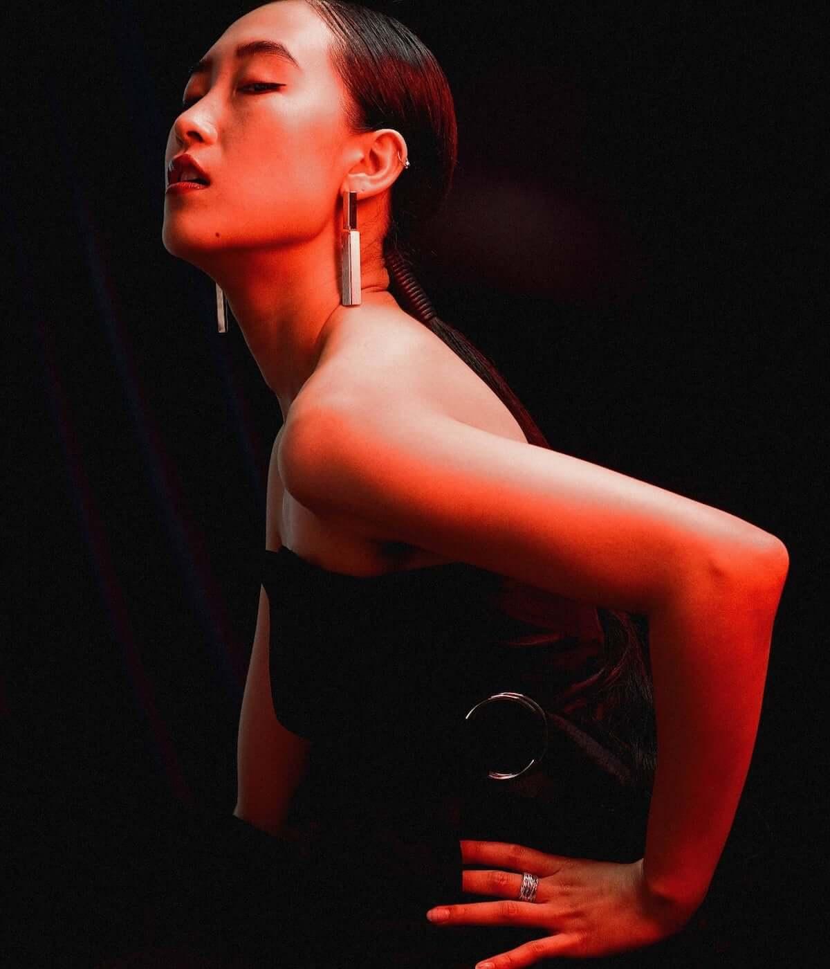 インタビュー|SuchmosもWONKもソイルも絶賛!「日本のエリカ・バドゥ」と称される最注目シンガー、Nao Kawamuraとは? intervew_naokawamura_1-1200x1400