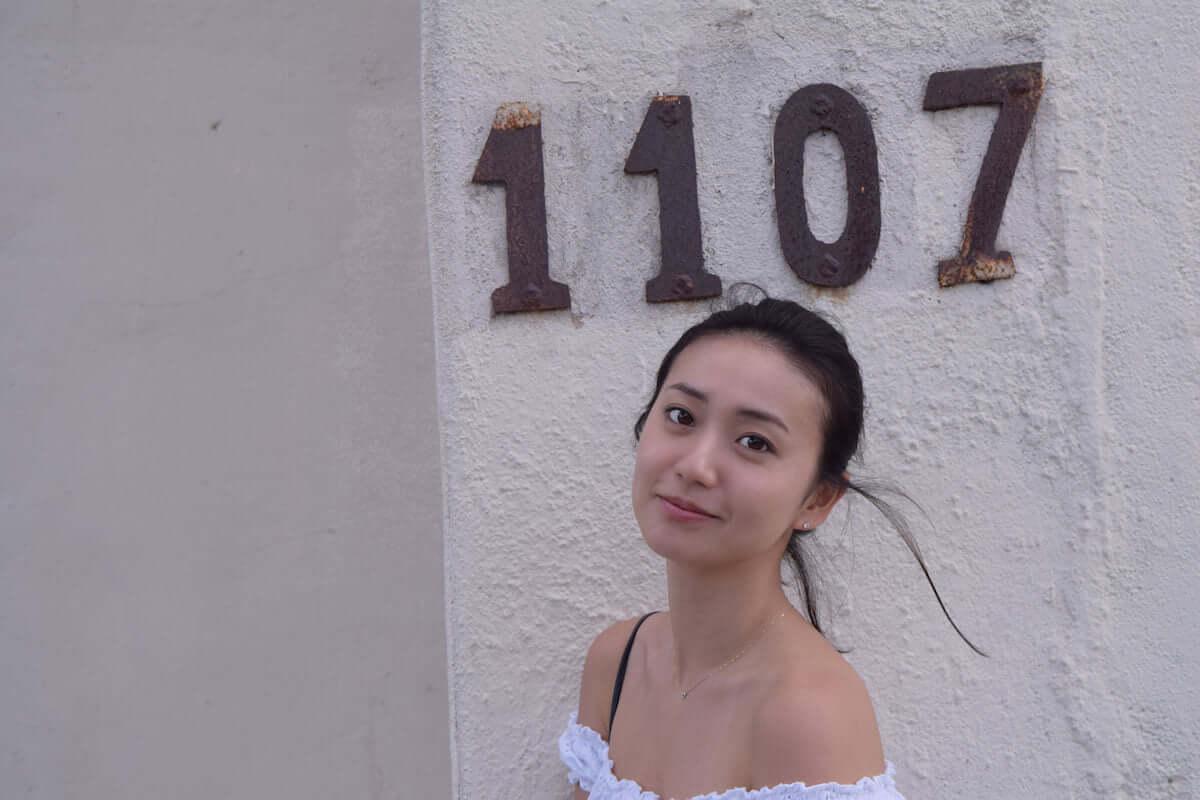 大島優子、留学中のプライベートフォトを大公開! art181122_oshima-yuko_5-1200x800