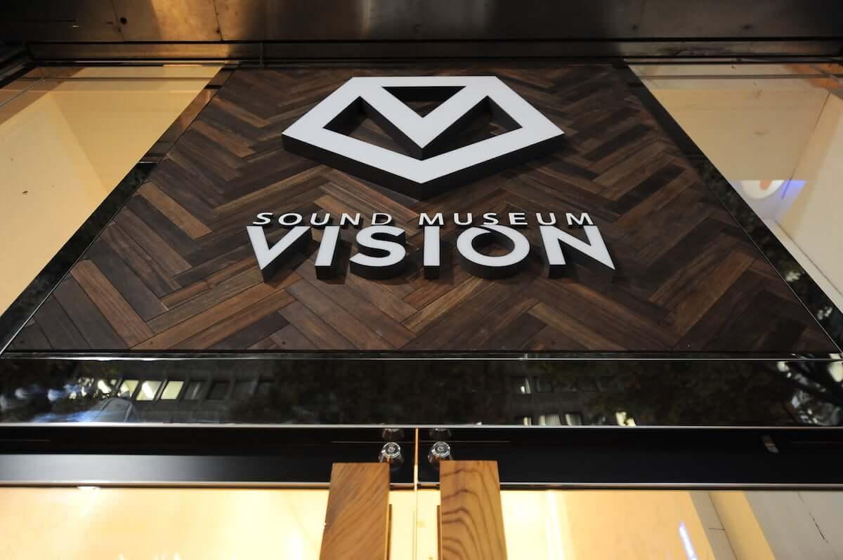 【クラブ初心者必見】SOUND MUSEUM VISION徹底解剖|カルチャーの発信地・渋谷にあるクラブの魅力とは? sound-museum-vision-tokyo-4-1200x798