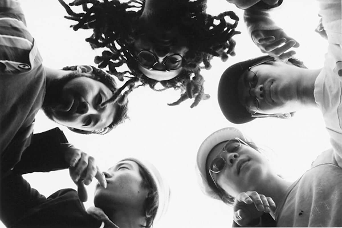 AunbeatzのKenshiroプレゼンツ!「TURTLE HEADS CLUB」にTENDREやLUCKY TAPESらが登場 music181125-turtle-heads-club-1-1200x799