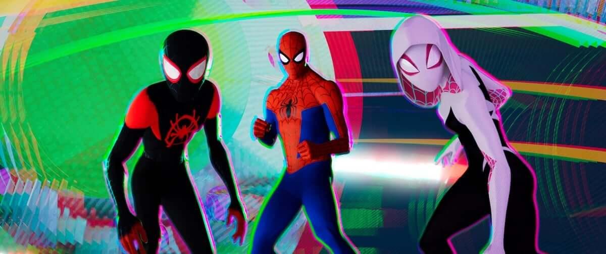 スパイダーマン、死す。『スパイダーマン:スパイダーバース』の日本版最新予告が公開に film181226-spiderverse-2-1200x503