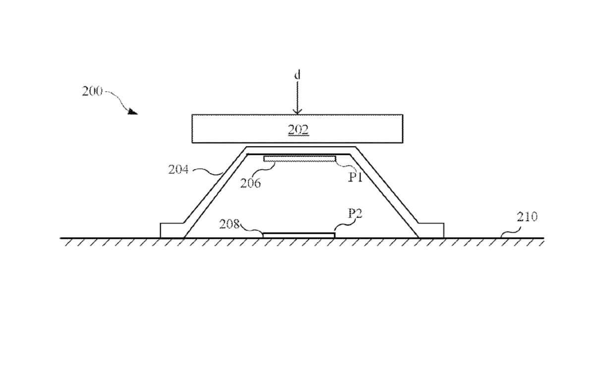 iPhoneケースをつけていても、ボタンのクリック感が失われない技術が開発! technology181127_apple-patent_01-1200x742