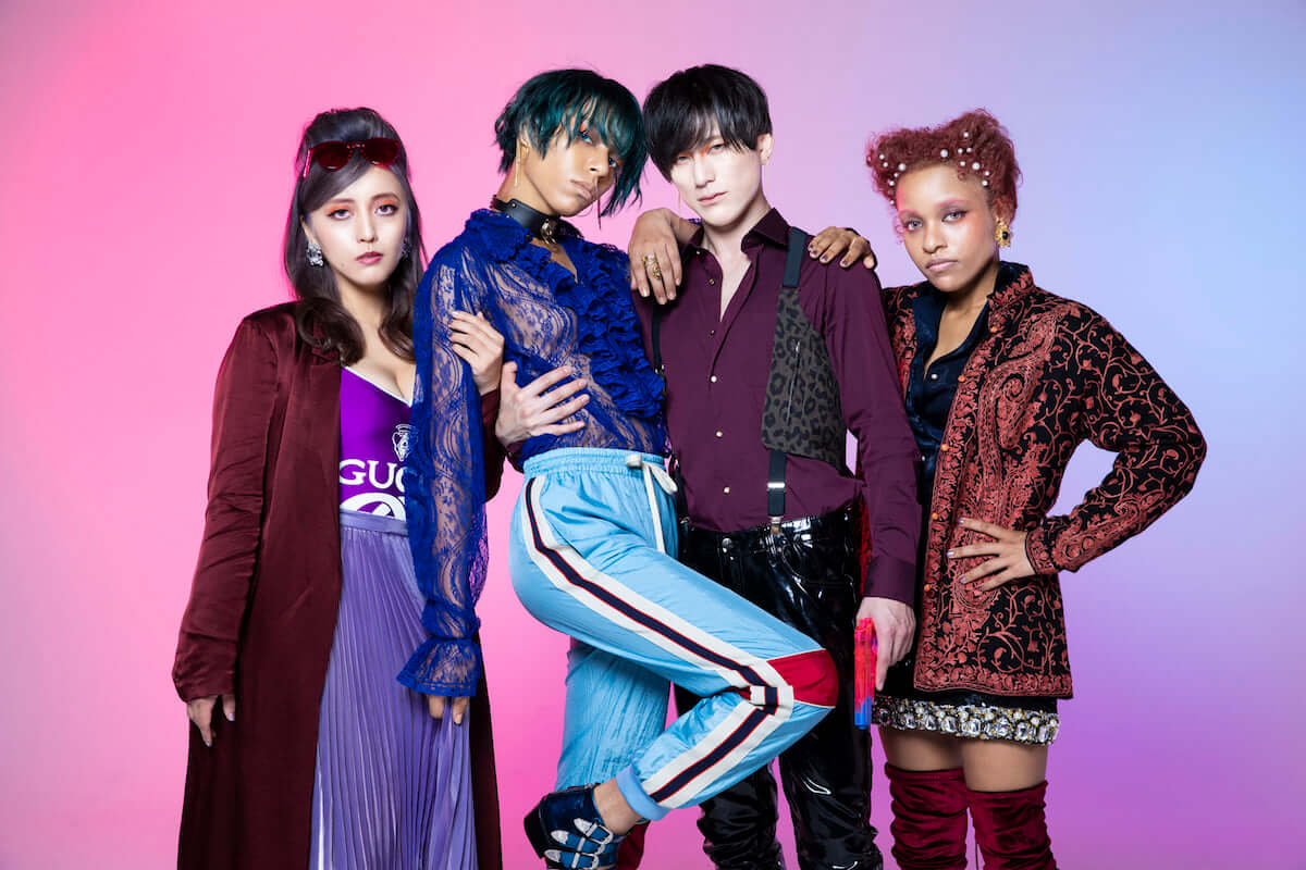 LIQUIDROOMのカウントダウンイベントに石野卓球や女王蜂、yahyel、Seiho、SEKITOVAが登場|チケットは本日発売! music181129-liquidroom-presents-new-year-party-2019-5-1200x800