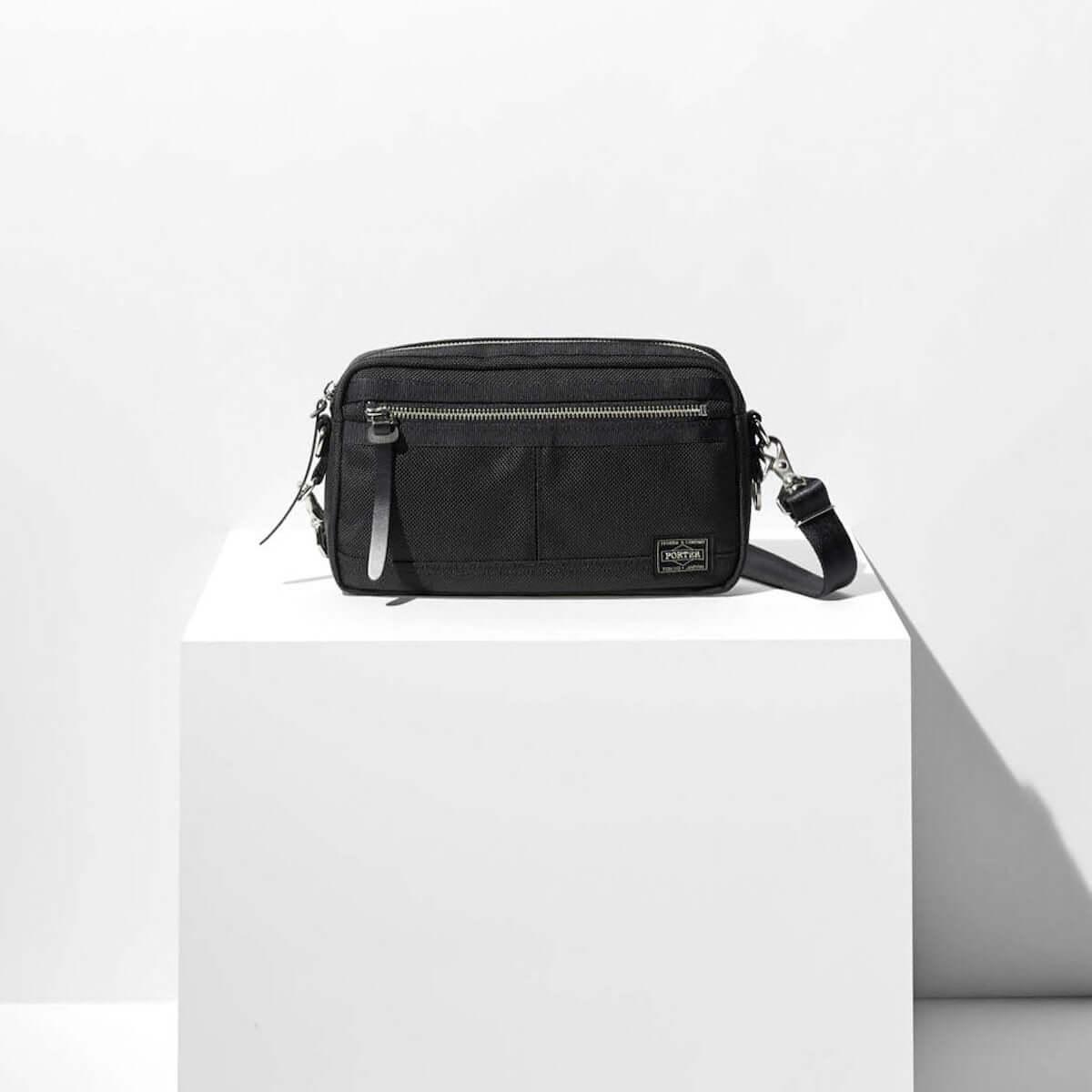 人気バッグブランドを集めたスペシャルストア「Amazon Packs」スタート!PORTERのAmazon限定モデルも fashion181130_packs_2-1200x1200