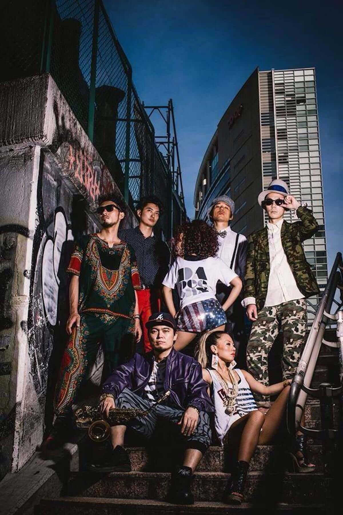 神南坂JOURNAL STANDARDにてDA-DEE MiXの7inchリリースパーティが開催|BUDDHA BRANDやVIKN、ZEN-LA-ROCKが登場 music181205-da-dee-mix-journal-standard-2-1200x1800