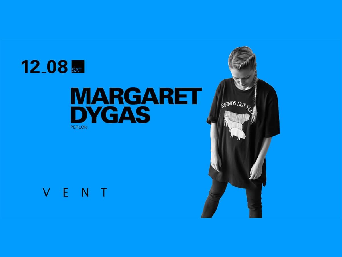 Margaret Dygas
