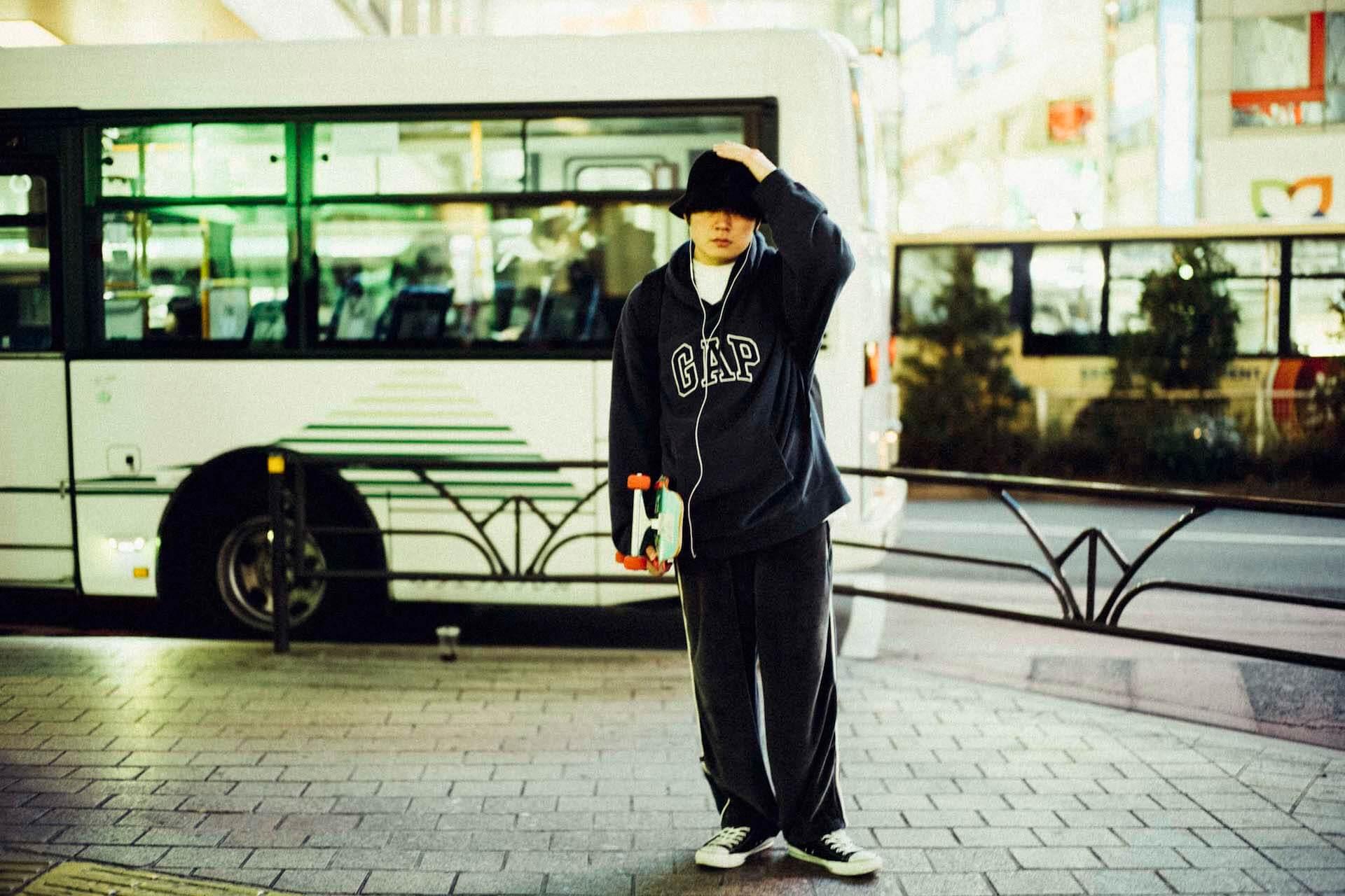 高岩遼のモノローグ|『10』リリースライブに向けて ryo-takaiwa101210-2