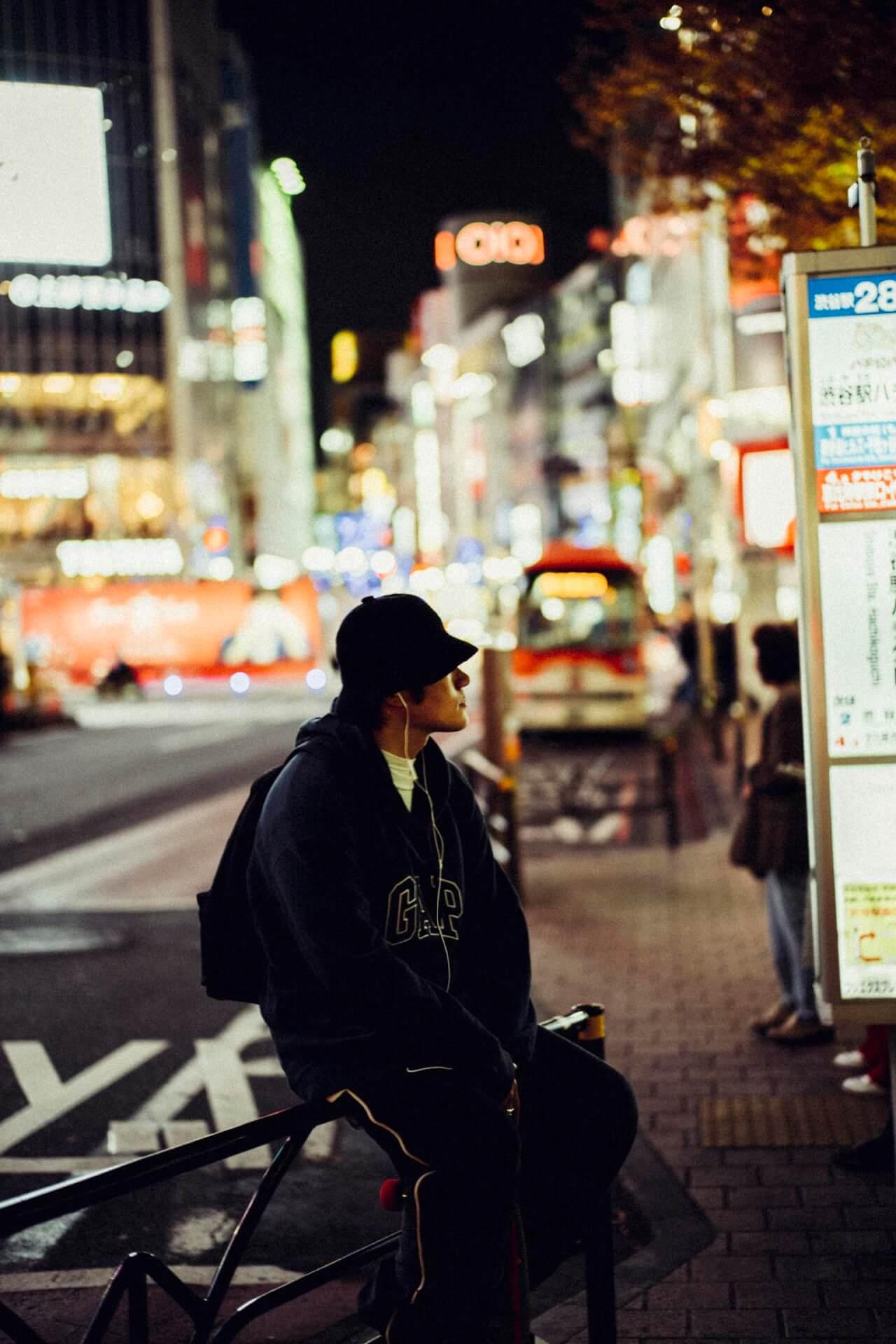 高岩遼のモノローグ|『10』リリースライブに向けて ryo-takaiwa101210-3