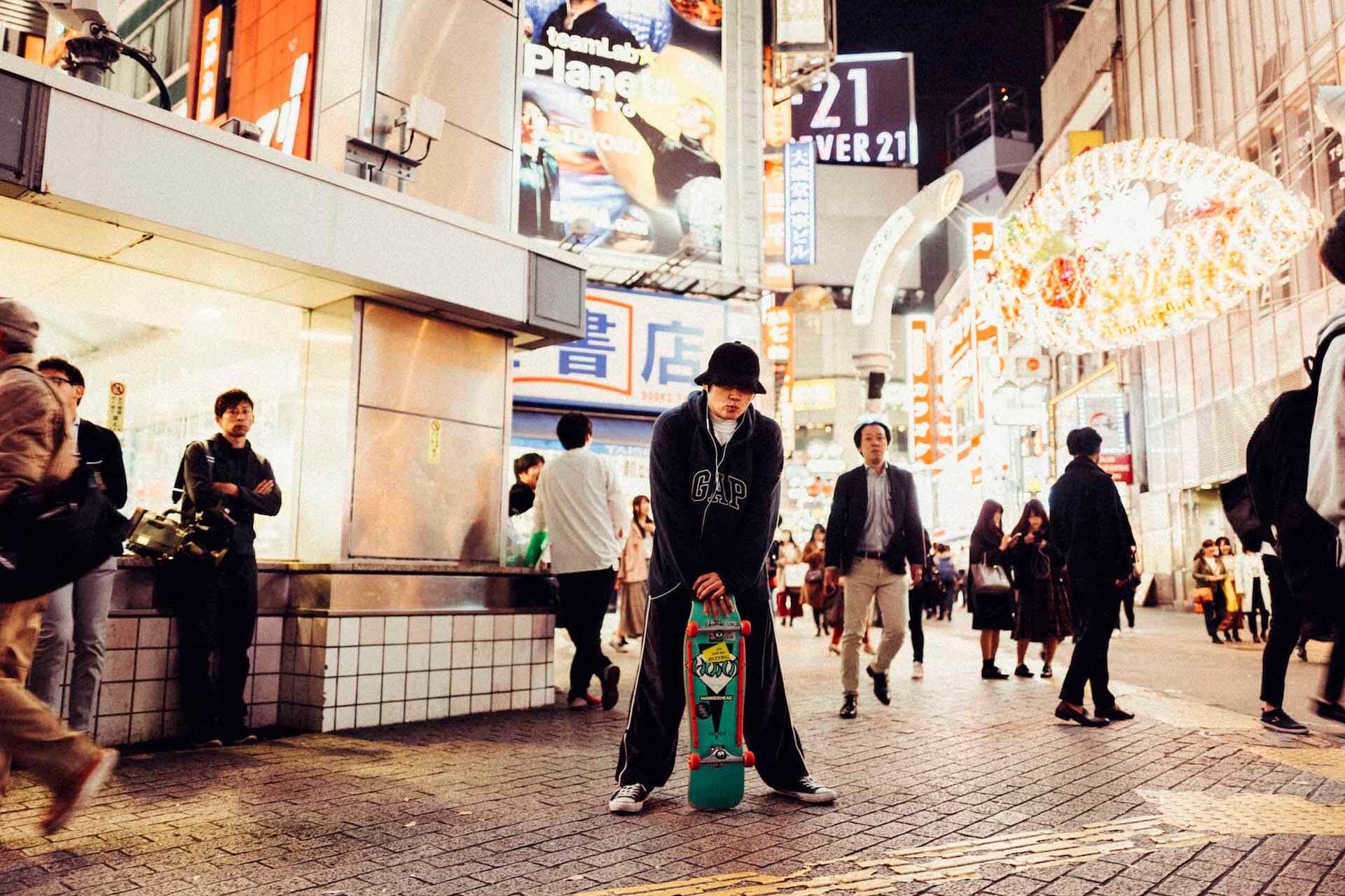 高岩遼のモノローグ|『10』リリースライブに向けて ryo-takaiwa101210-7