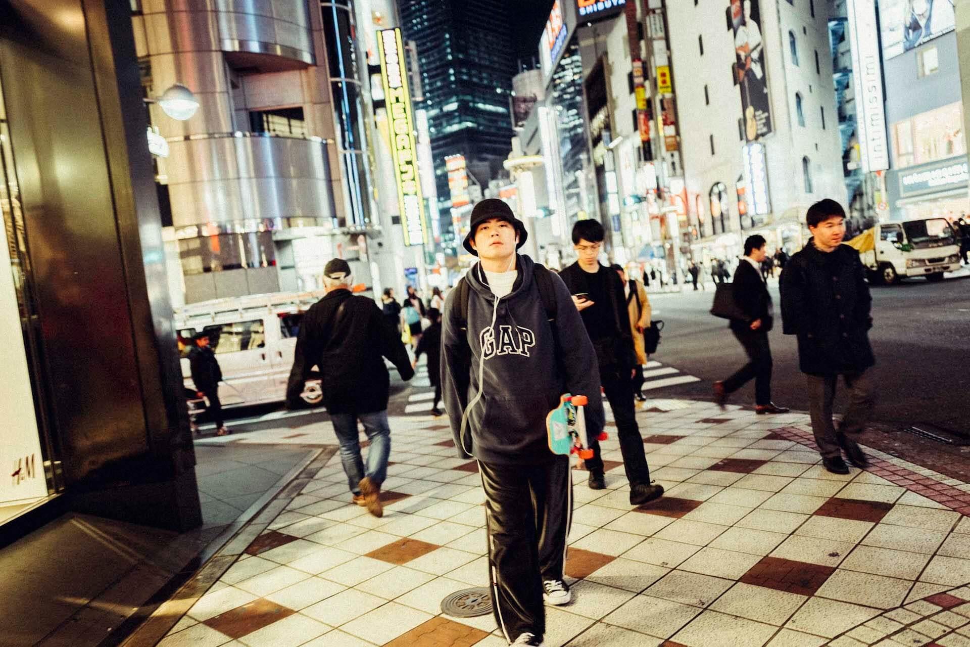 高岩遼のモノローグ|『10』リリースライブに向けて ryo-takaiwa101210-10