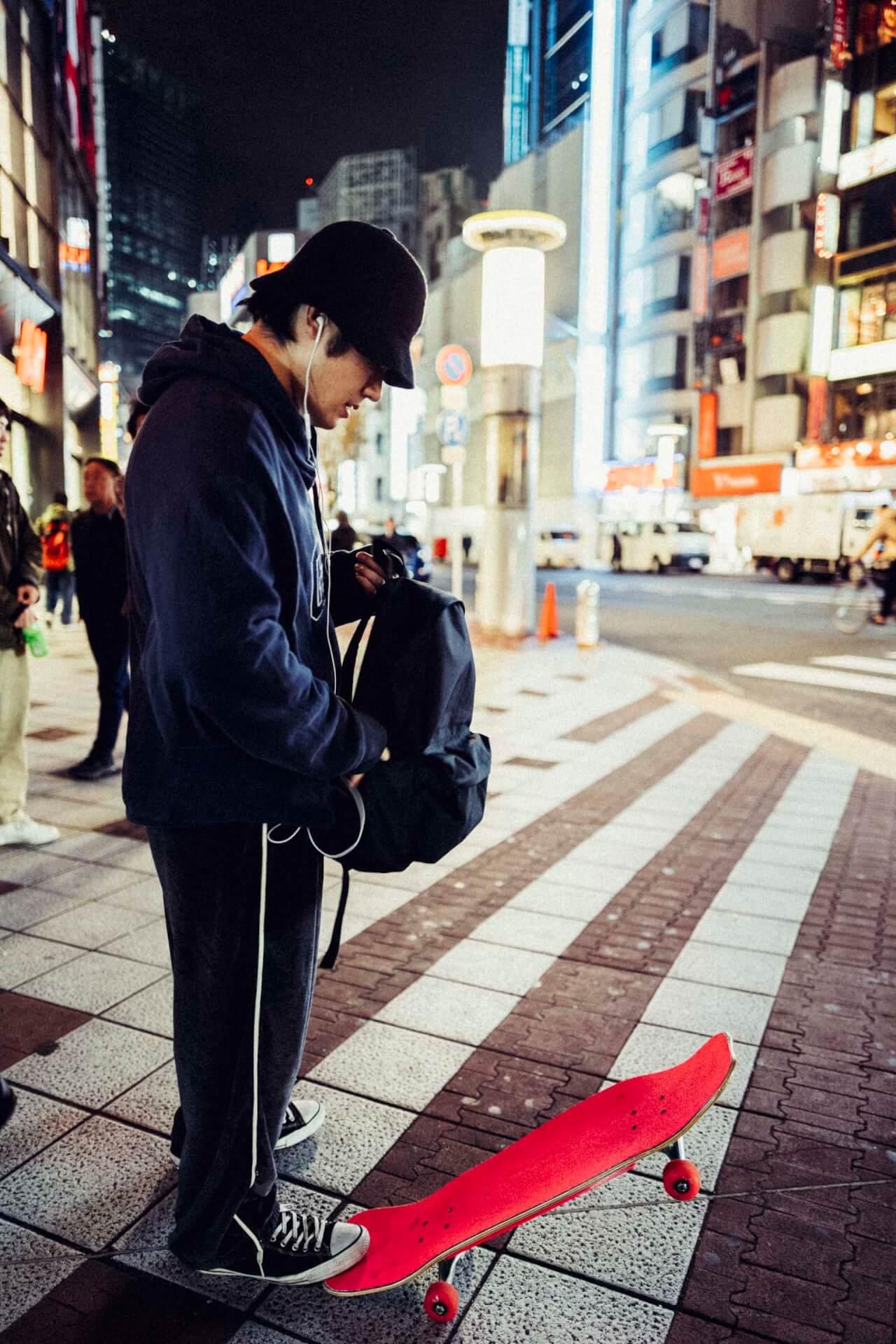 高岩遼のモノローグ|『10』リリースライブに向けて ryo-takaiwa101210-11