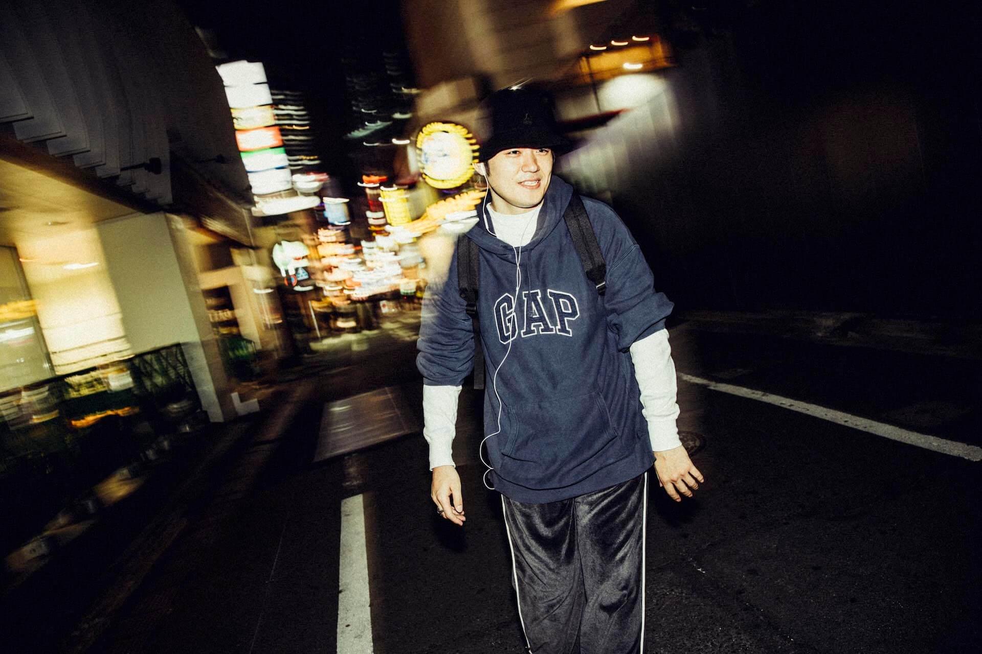 高岩遼のモノローグ|『10』リリースライブに向けて ryo-takaiwa101210-19
